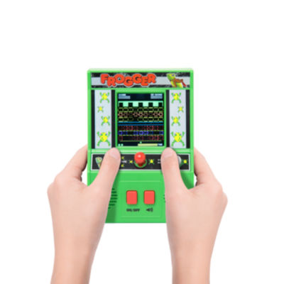Frogger Hand Held Electronic Game
