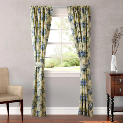 Laura Ashley Linley Drapes