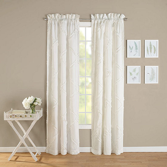 Laura Ashley Adelina Drapes