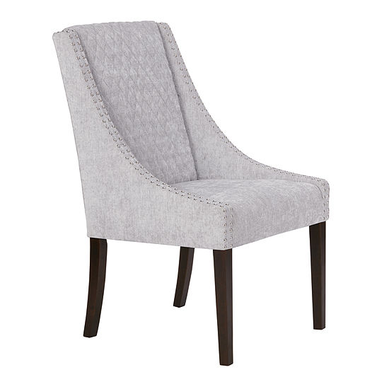 Madison Park Paula Set of 2 Dining Chairs