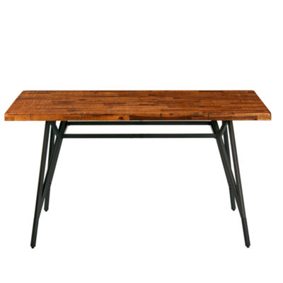 INK + IVY Trestle Dining/Gathering Table