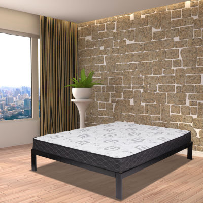 The Wolf Den Wrapped Coil Mattress