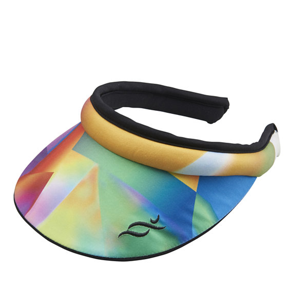 Nancy Lopez Golf Prism Visor