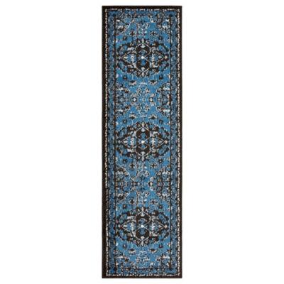 Infinity Modern Oriental Rectangular Rug