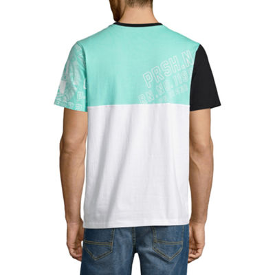 Parish Short Sleeve Crew Neck T-Shirt