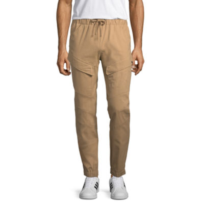 Rocawear Twill Jogger Pants