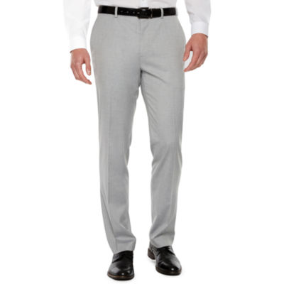 JF J.Ferrar - Slim Super Slim Fit Suit Pants