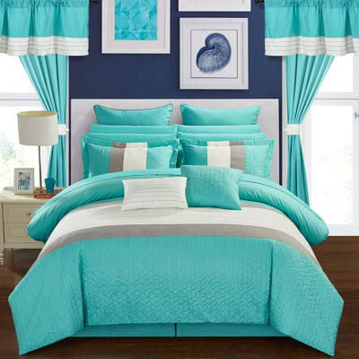 Chic Home Vixen Comforter Set
