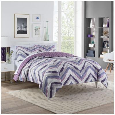 Vue Baxter 3-pc. Comforter Set