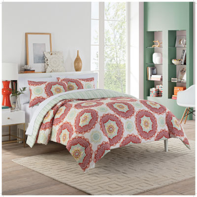 Vue Belle 3-pc. Comforter Set
