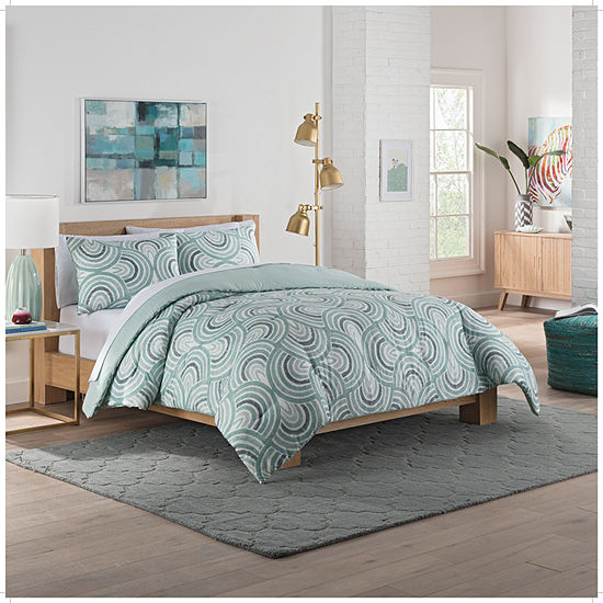 Vue Frenchy 3-piece Comforter Set