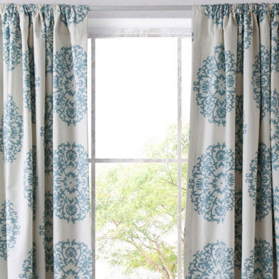 Stone Cottage Bristol Drapes
