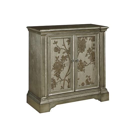 Forte Wine Cabinet