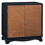 Lue Copper Bar Cabinet