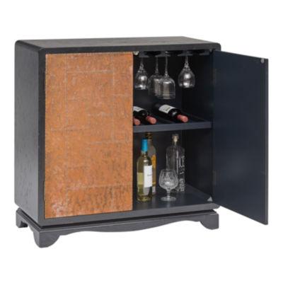 Lue Copper Bar Cabinet