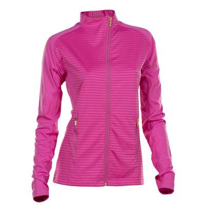 Nancy Lopez Golf Quake Jacket - Plus
