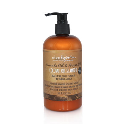 Urban Hydration Coconut Oil Shampoo - 16.9 oz.