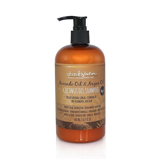 Urban Hydration Coconut Oil Shampoo - 16.9 oz.