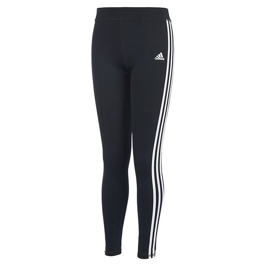 adidas Big Girls Full Length Leggings