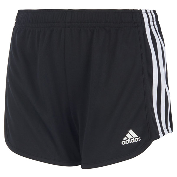 adidas Pull-On Shorts Girls