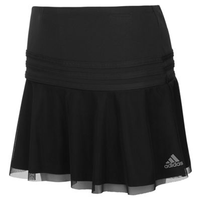 adidas Knit Skorts - Big Kid Girls