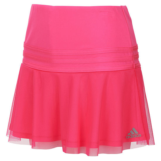 adidas Girls Skort - Big Kid