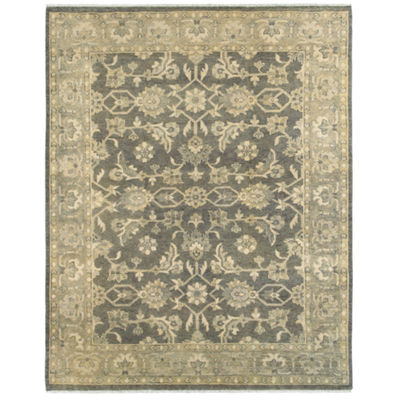 Kareena Modern Jacobean Rectangular Rug