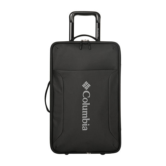 Columbia Northern Range 21 Inch Lightweight Luggage