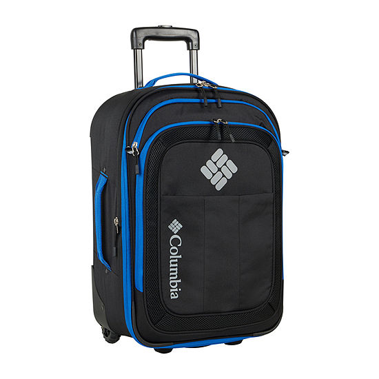 Columbia Summit Point 20 Inch Lightweight Luggage