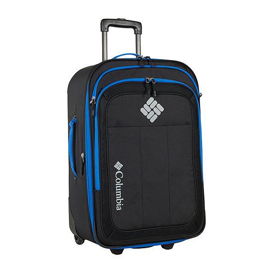 Columbia Summit Point 24 Inch Lightweight Luggage