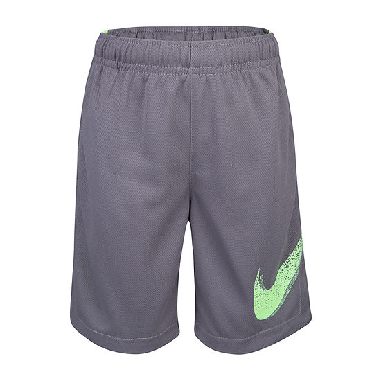 Nike Boys Basketball Short - Toddler