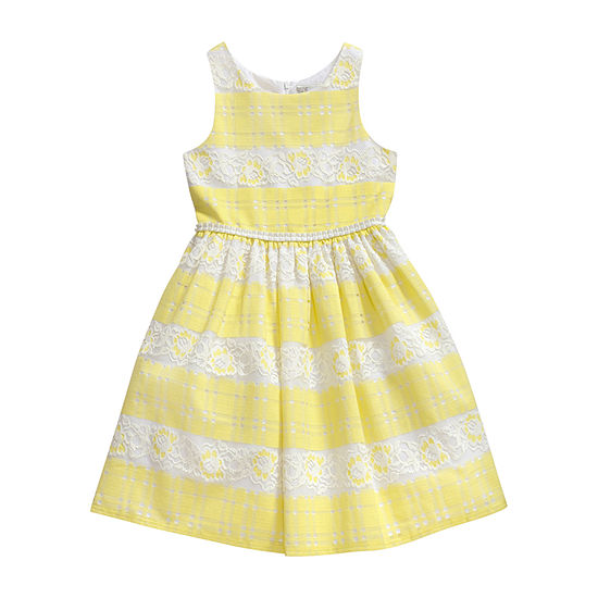 Emily West Sleeveless Party Dress - Preschool / Big Kid Girls