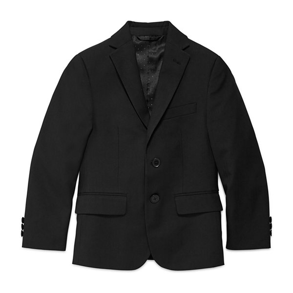 Collection By Michael Strahan Little & Big Boys Regular Fit Suit Jacket