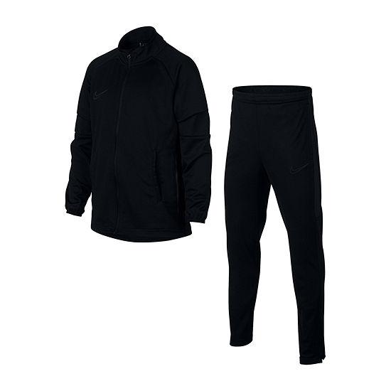 Nike Track Suit-Big Boys Midweight Track Jacket