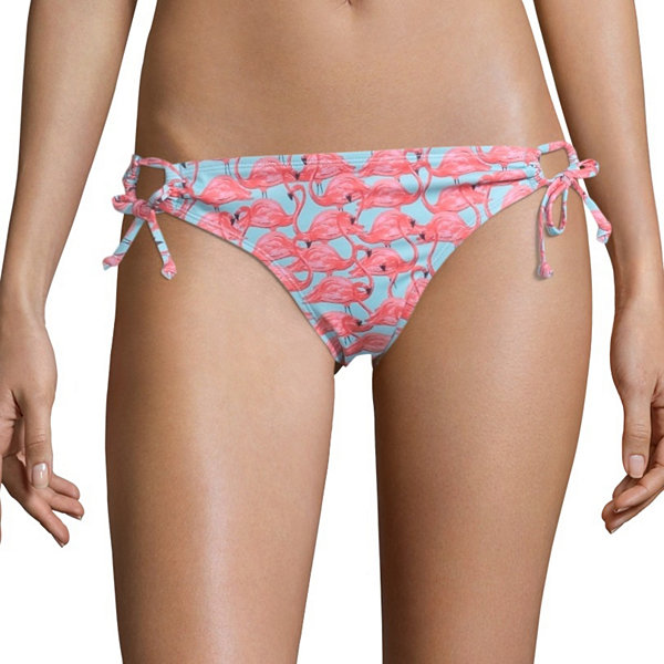 City Streets Hipster Swimsuit Bottom