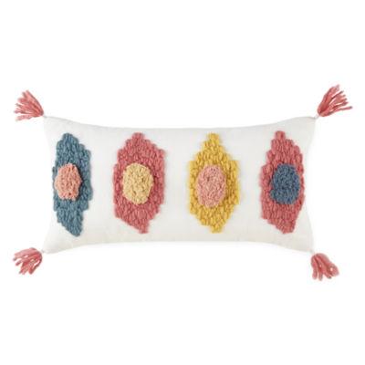 Peyton & Parker Harper Oblong Pillow