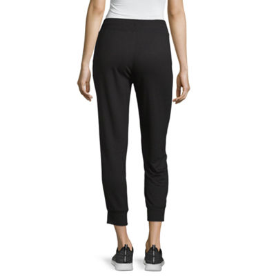 Liz Claiborne Weekend Womens Jogger Pant