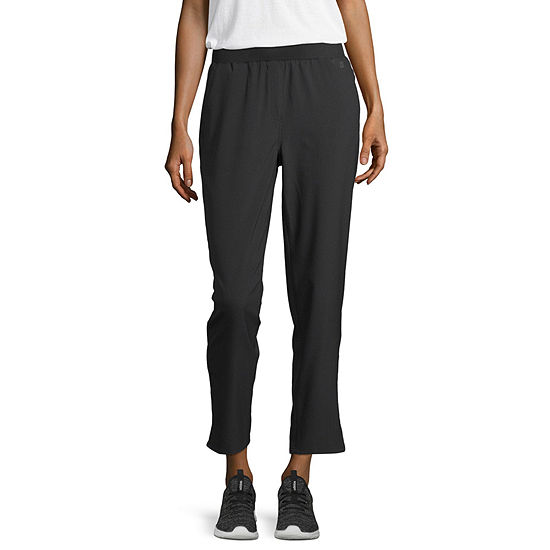 Liz Claiborne Weekend Womens Classic Fit Ankle Pant Color