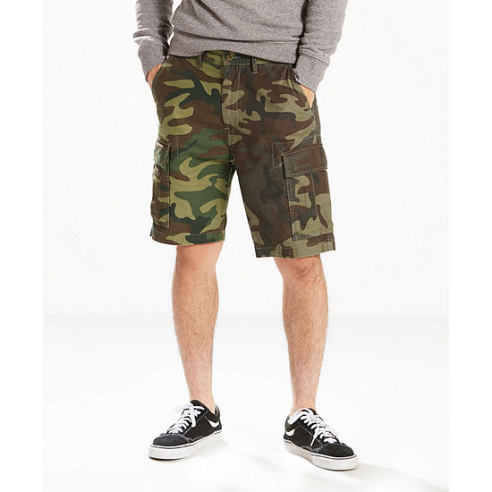 Levi's Mens Cargo Short Big and Tall