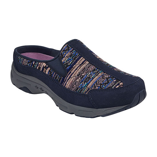Easy Spirit Womens Hotrace Slip-On Shoe
