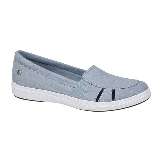 Grasshoppers Womens Janis Slip-On Shoes