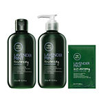 Paul Mitchell Tea Tree Lavender Mint Tea Tree 3-pc. Value Set - 21.6 oz.