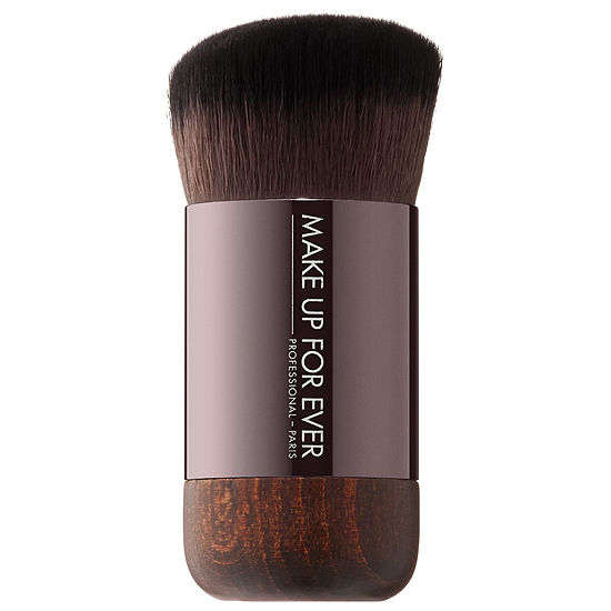 MAKE UP FOR EVER Buffing Foundation Brush 112