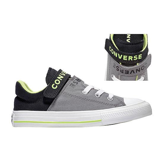 Converse Boys Ctas Axel Mid   Children's Athletic Shoes