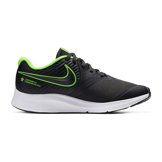 Nike Star Runner 2 Gs Big Kids Boys Sneakers