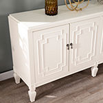 Southern Enterprises Radam Accent Cabinet
