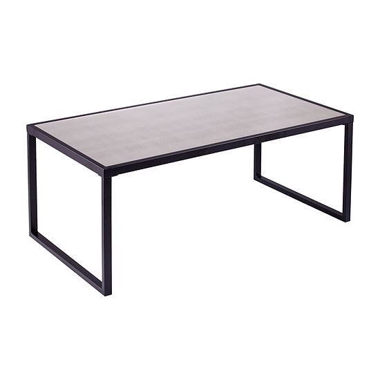 Southern Enterprises Plentu 2-pc. Nesting Tables