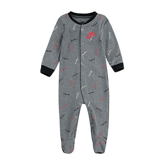 Nike Girls Sleep and Play - Baby