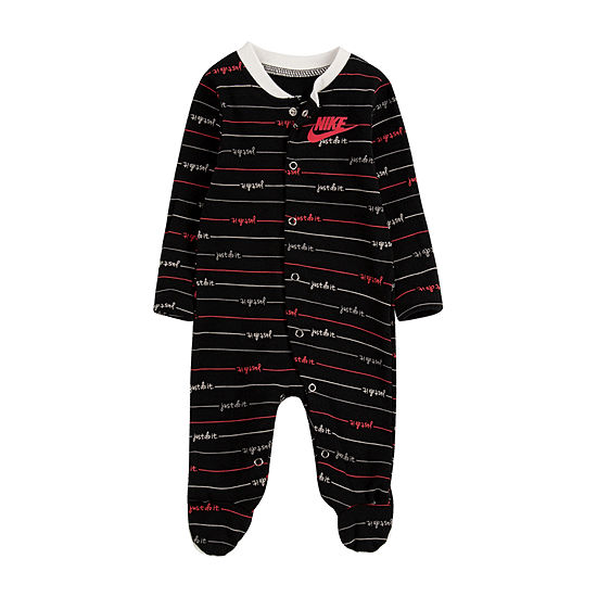 Nike Baby Girls Sleep and Play