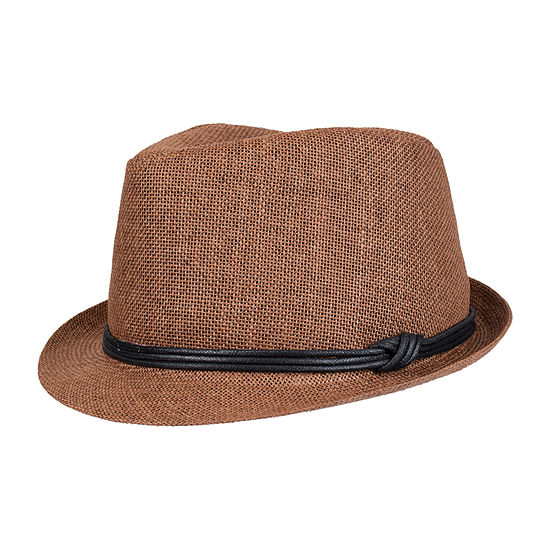 Levi's® Knotted Band Fedora
